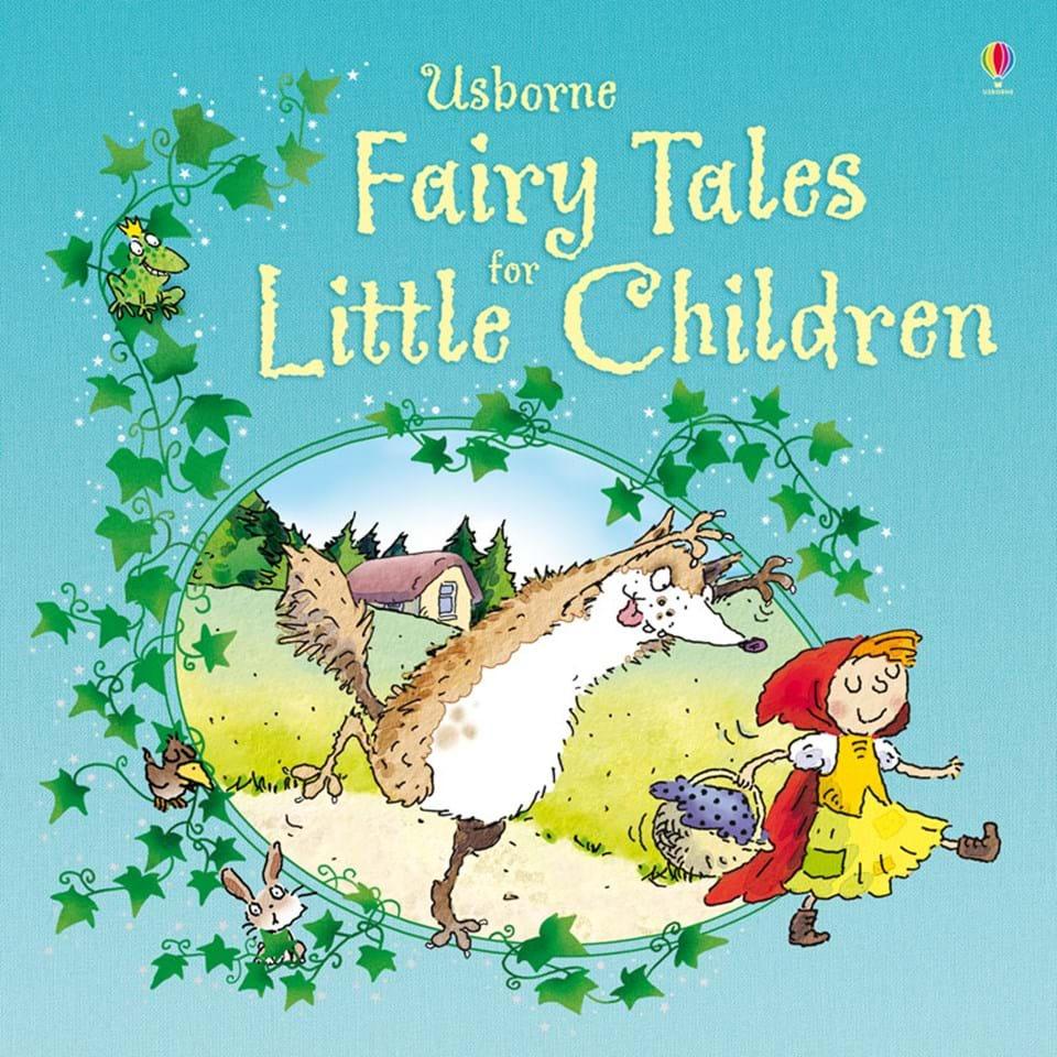 childrens history book -