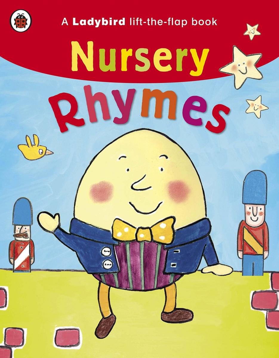 favorite nursery rhymes ten - HD 935×1200
