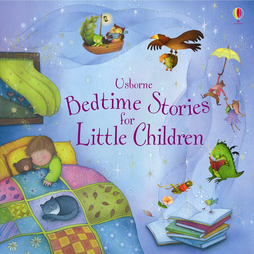 ways childrens bedtime stories -